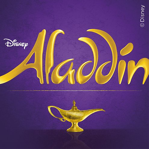 Disneys Aladdin - Das Musical © Stage Entertainment/Disney