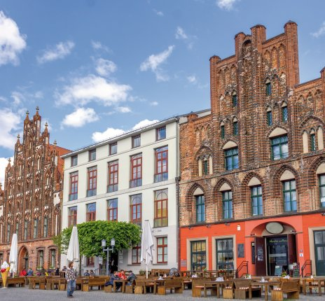 In Greifswald © pure-life-pictures-fotolia.com