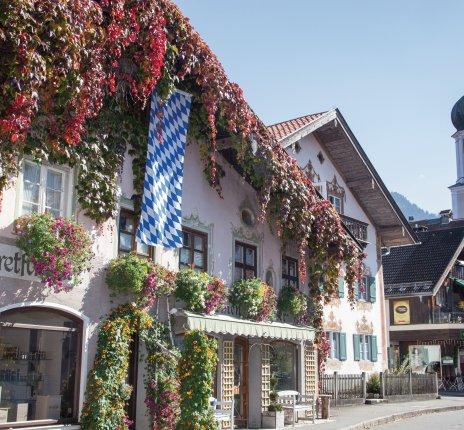 Weihnachtsmarkt Oberammergau.Peters Reisedienst 42 Passionsspiele Oberammergau 2020