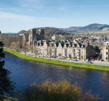 Inverness © alice_photo-fotolia.com