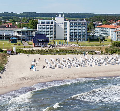 MORADA Resort Kühlungsborn © MORADA HOTELS & RESORTS