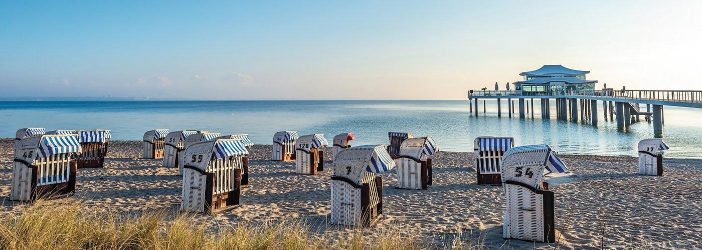 Peters Reisedienst - Timmendorfer Strand